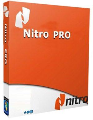 Nitro Pro 13.38.1.739 Crack 2021 With Serial Key
