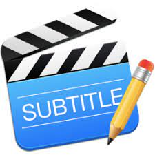 Subtitle Edit is a professional application that allows you to create, edit and sync subtitles. With Subtitle Edit