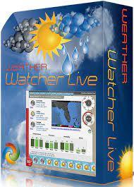 Weather Watcher Live Crack